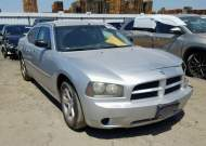 2008 DODGE CHARGER #1390712801
