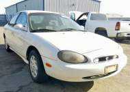1999 MERCURY SABLE GS #1390712951