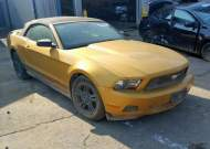 2010 FORD MUSTANG #1392042667