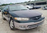1999 TOYOTA CAMRY SOLA #1392087531
