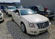 2013 CADILLAC CTS PERFOR #1392090261