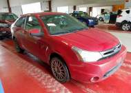 2009 FORD FOCUS SES #1392720044