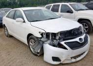 2010 TOYOTA CAMRY BASE #1394845961