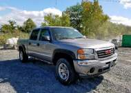 2006 GMC NEW SIERRA #1395318591