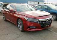 2018 HONDA ACCORD TOU #1398579017