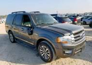 2017 FORD EXPEDITION #1400675311