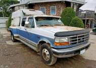 1995 FORD F350 #1403426307