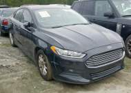 2015 FORD FUSION S #1403991377