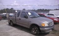 2004 FORD F-150 HERITAGE CLASSIC #1404955247