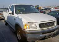 1998 FORD F150 #1407110797