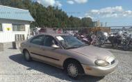 1998 MERCURY SABLE GS/LS #1407430121