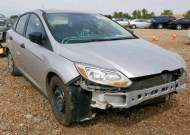 2013 FORD FOCUS S #1408880171