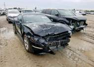 2019 FORD MUSTANG #1410733811