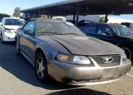 2001 FORD MUSTANG #1411319354