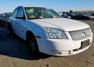 2008 MERCURY SABLE PREM #1412545937