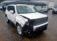 2017 JEEP RENEGADE L #1416541494