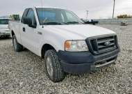2007 FORD F150 #1416560997