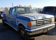 1990 FORD F350 #1416565674