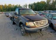 1999 FORD F150 #1416591357