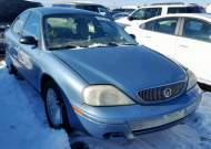 2005 MERCURY SABLE GS #1417174057