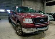 2004 FORD F150 #1417782841