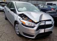 2018 FORD FOCUS S #1419807414