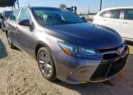 2017 TOYOTA CAMRY LE #1420776554
