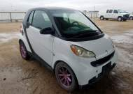 2008 SMART FORTWO PUR #1422773254