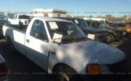 2004 FORD F-150 HERITAGE CLASSIC #1424821901