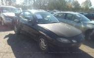 2002 FORD ESCORT ZX2 #1427888564