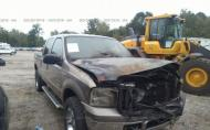 2005 FORD F350 SRW SUPER DUTY #1428513414