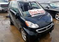 2014 SMART FORTWO PUR #1428808787