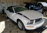 2007 FORD MUSTANG #1428852664