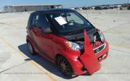 2013 SMART FORTWO PURE/PASSION #1431673067