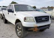 2004 FORD F150 #1431912504