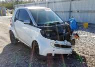 2009 SMART FORTWO PUR #1433340304