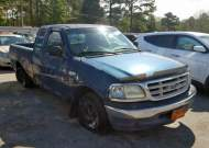 2000 FORD F150 #1434494847