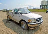 1997 FORD F150 #1435678961