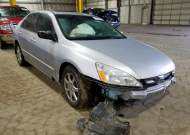 2003 HONDA ACCORD EX #1439246287