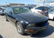2005 FORD MUSTANG #1439789294