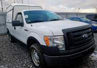 2010 FORD F150 #1439852331