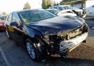 2018 TOYOTA CAMRY L #1440429244