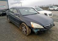 2007 HONDA ACCORD HYB #1441100574