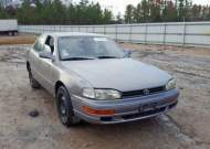 1993 TOYOTA CAMRY LE #1443062264