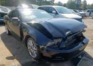 2014 FORD MUSTANG #1443708524