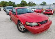 2004 FORD MUSTANG #1443720051