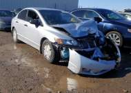 2010 HONDA CIVIC DX #1447259974