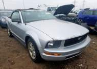 2007 FORD MUSTANG #1447803761
