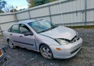 2003 FORD FOCUS LX #1449709384