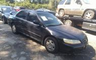 2002 HONDA ACCORD EX #1450945771